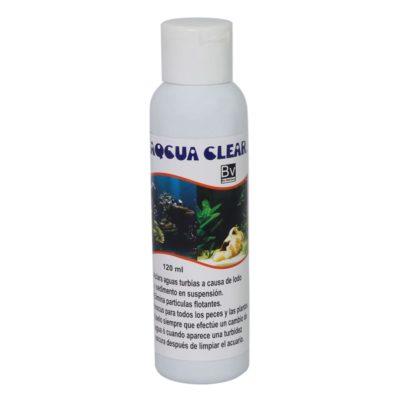 Aqcua Clear X 120 ML