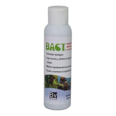 Bact X 120 ML