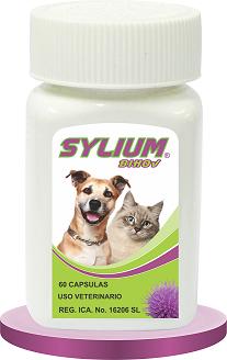 Sylium Cápsulas